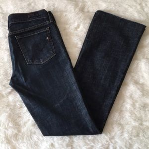 NWOT Citizens of Humanity Kelly Low Waist Jeans
